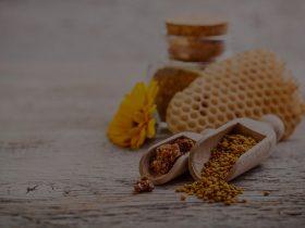蜂胶的12大健康,皮肤和头发益处