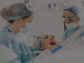 蜂胶应用于口腔临床各种牙科手术