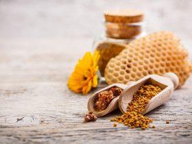 蜂胶:具有免疫增强性质的天然疗愈膏