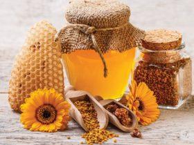 蜂胶的好处和药用用途