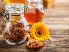 研究证实:蜂胶可能具有抗癌作用