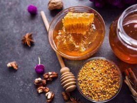 浅说蜂王浆蜂胶的美容效果及其机理