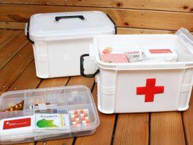 蜂胶代替家庭制剂箱中的多种常备制剂