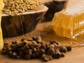 吃蜂胶,一是贵在坚持,二是会选择!