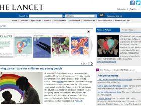 权威杂志《柳叶刀》发布多篇蜂胶抗肿瘤研究